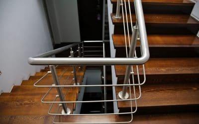 Jakie drewno wybrać na schody?